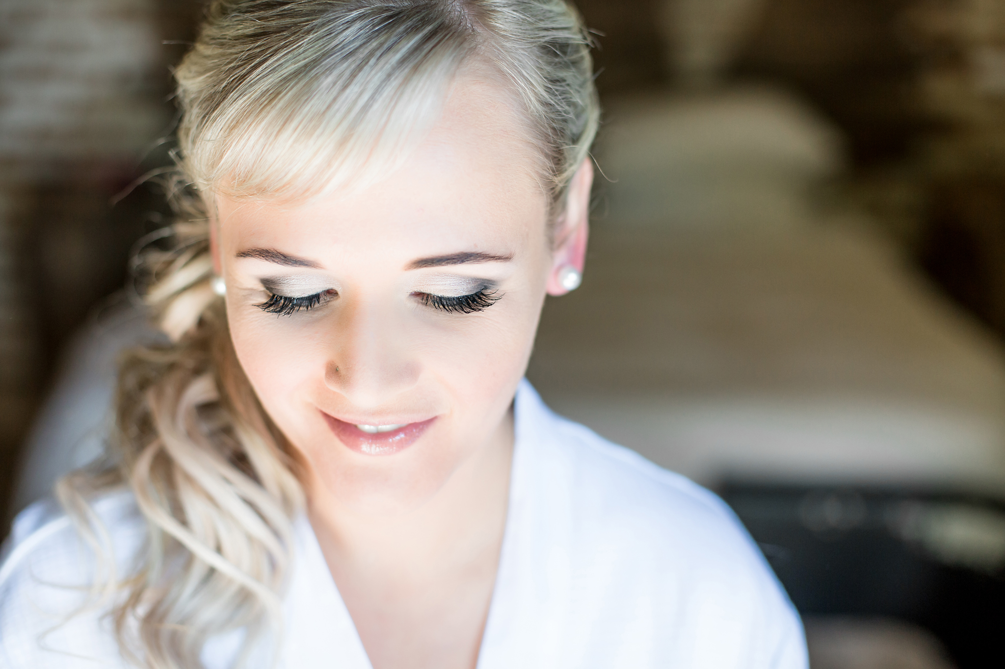lynette van zyl – bridal hair and make-up – bridal / wedding hair
